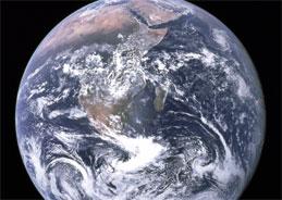 Wir müssen mehr auf unseren Planeten acht geben, doch wie?