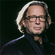 Eric Clapton steht mit 75 Jahren noch immer auf der Bühne