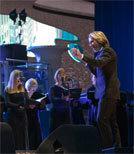 Der Klangexperte mit dem virtuellen Projekt