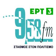ERT 3 Trito Programma-Logo