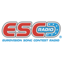 ESC Radio - Eurovision Song Contest-Radio-Logo
