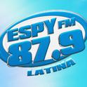 Espy FM 87.9-Logo