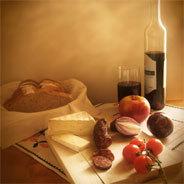 In Deutschland landet in zahlreichen Haushalten täglich Brot auf dem Tisch