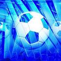 UEFA Europa League Partie Eintracht Frankfurt gegen Olympiakos Piräus.