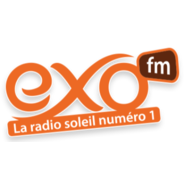 EXO FM-Logo