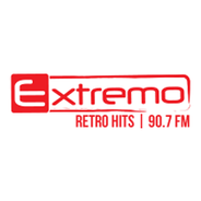 Extremo 90.7-Logo