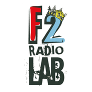 F2 Radio Lab-Logo