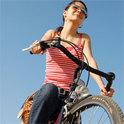 Fahrräder mit oder ohne Hightech-Antrieb
