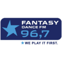 FANTASY Dance FM 96.7-Logo