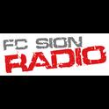 FC Sion Radio-Logo