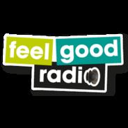 Feel Good Radio-Logo