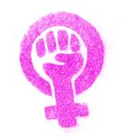 """""""Parole V."""" ist eine feministsiche Verstärkung von Frauen und Mädchen aus Essen Katernberg"""