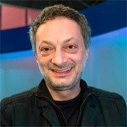 Autor <b>Feridun Zaimoglu</b> lebt seit mehr als 35 Jahren in Deutschland - feridun_zaimoglu184x184