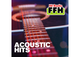 Internetradio-Tipp: Hit Radio FFH-Logo