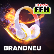 Hit Radio FFH-Logo