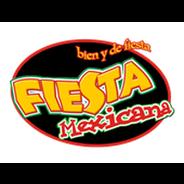 Fiesta Mexicana-Logo