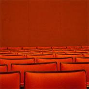 Film - oder besser: Filmmusik ab