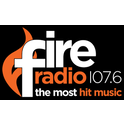 Fire Radio-Logo