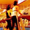 Der Fitnesswahn nimmt mehr und mehr überhand
