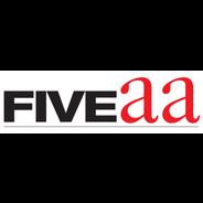 FIVEaa-Logo