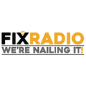 Fix Radio-Logo