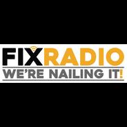 Fix Radio-Logo