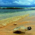 Matilda war noch nie am Meer - wie mag es wohl sein?