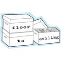floor to ceiling radio-Logo