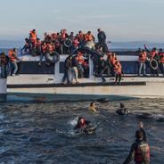 Die Flüchtlingskrise ist längst nicht überwunden