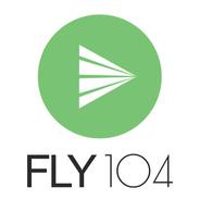 FLY 104-Logo