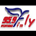 Fly FM 95.9-Logo