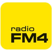FM4 Blumenaus 20er-Journal-Logo