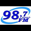 FM98.7-Logo