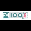 FM 100.6-Logo