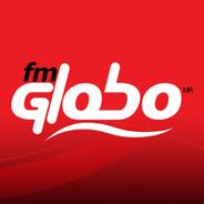 FM Globo-Logo