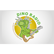 Dino Radio-Logo