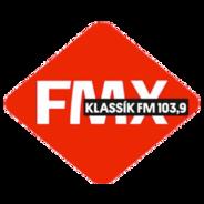 FMX Klassik-Logo
