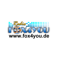 Radio Fox4You-Logo