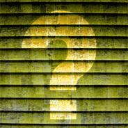 Ein Sprachteppich mit Fragen