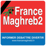 France Maghreb 2-Logo