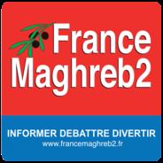 France Maghreb 2-Logo