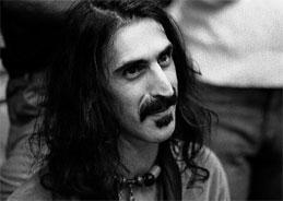 """Frank Zappa starb ein Jahr nach den Aufnahmen von """"The Yellow Shark"""""""