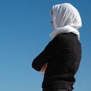 Im Iran herrscht Kopftuchzwang
