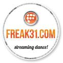 Freak31-Logo