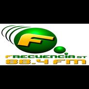 Frecuencia Estéreo 88.4-Logo