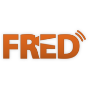 FRED Film Radio-Logo