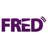 FRED Film Radio-Logo
