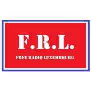 Free Radio Luxembourg F.R.L.-Logo