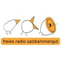 Freies Radio Salzkammergut-Logo