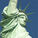 """John Dos Passos porträtiert in seinem Roman """"Manhattan Transfer"""" die Metropole New York."""